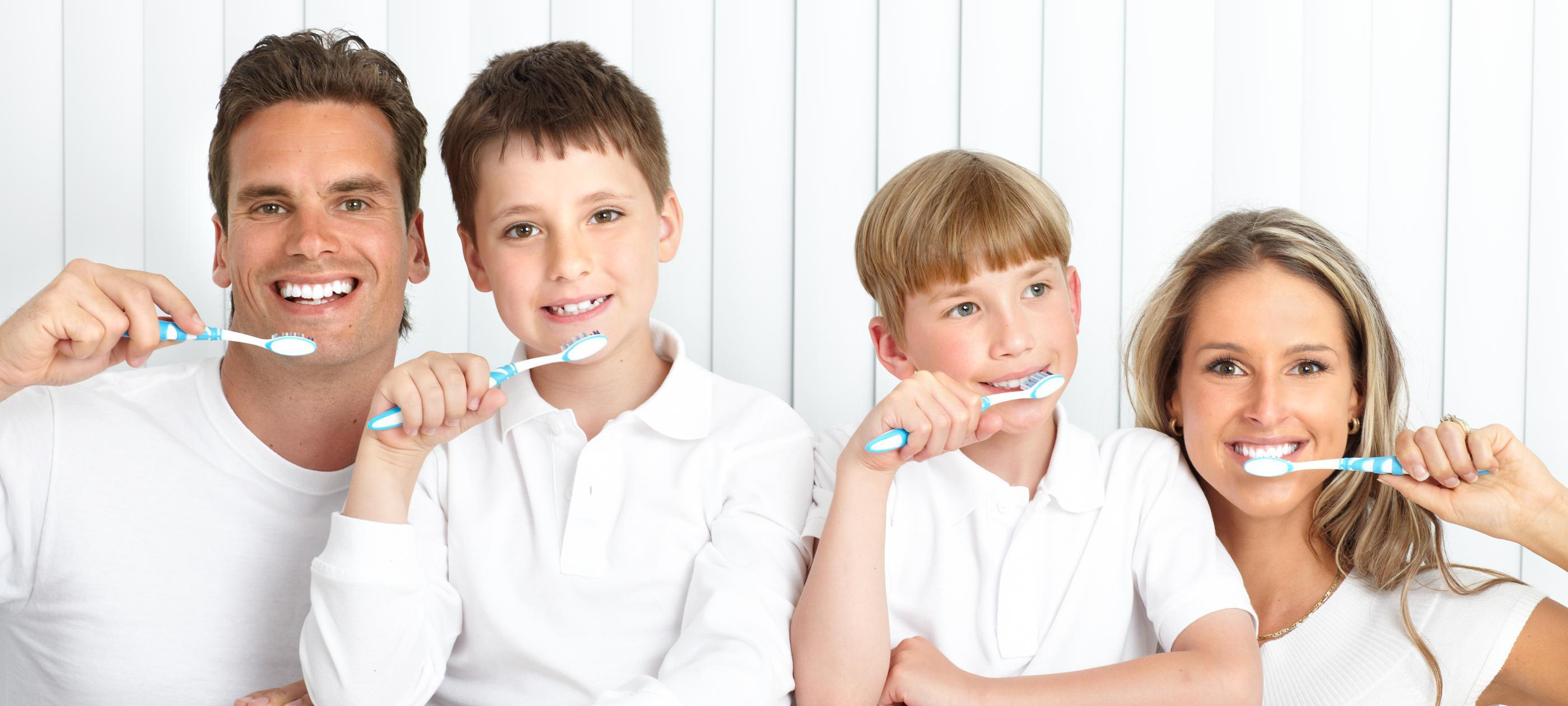 Family Dentist Calabasas & West LA