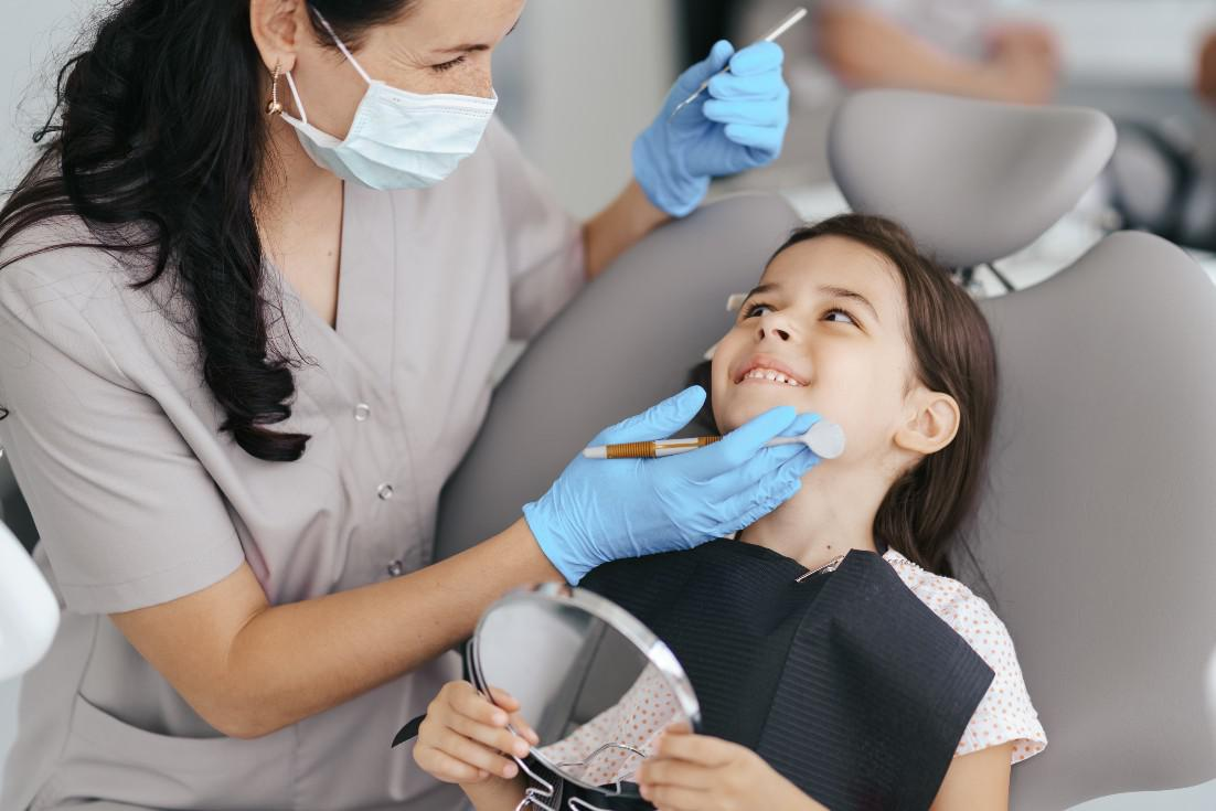 How To Maintain Children's Oral Health